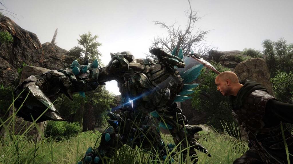 Risen3 Calador Demon Hunter 720  7 1024x576 Risen 3   Die Dämonenjäger auf neuen Screenshots