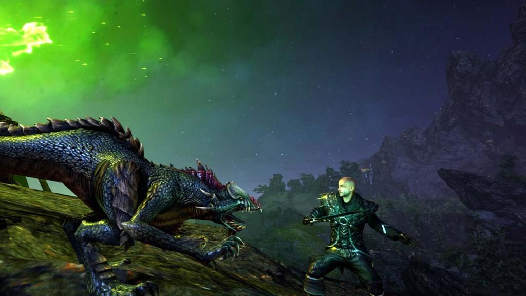 Risen3 Calador Demon Hunter 720  9 1024x576 Risen 3   Die Dämonenjäger auf neuen Screenshots