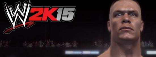 WWE 2K15 Banner WWE Superstar Big Show kommt zur gamescom