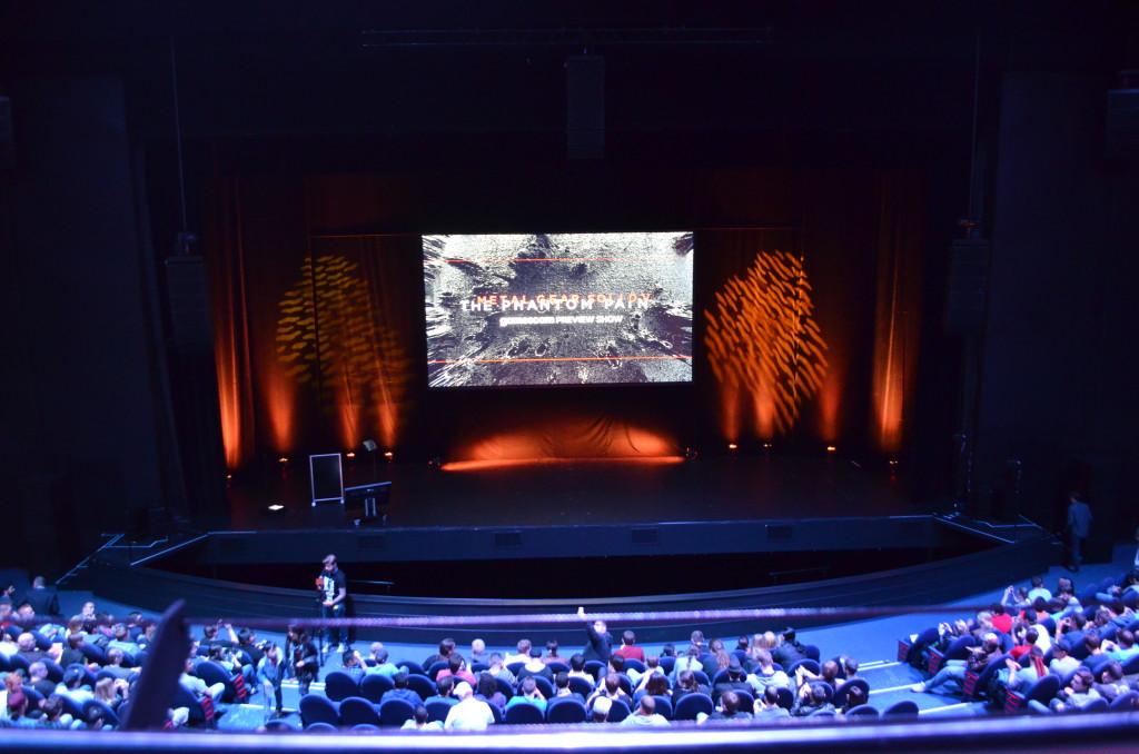 DSC 0037 1024x678 Metal Gear Solid V: The Phantom Pain   Eindrücke von der Pre Show in Köln & Vorbestellung bei Amazon