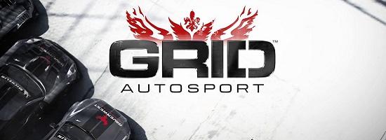 Grid Autosport Logo ps3ego Grid Autosport im großen PS3 Test   Alle guten Dinge sind drei?